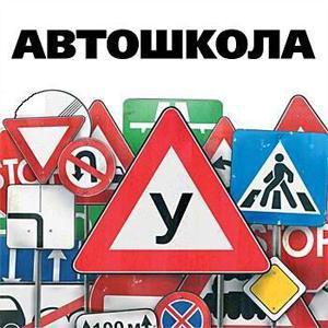 Автошколы Электрогорска