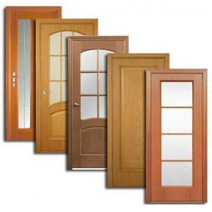 Двери, дверные блоки Электрогорска