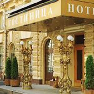 Гостиницы Электрогорска