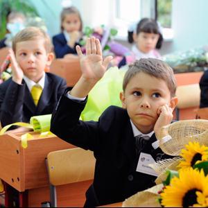 Школы Электрогорска