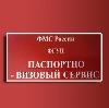 Паспортно-визовые службы в Электрогорске