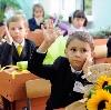 Школы в Электрогорске
