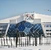 Спортивные комплексы в Электрогорске