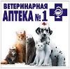 Ветеринарные аптеки в Электрогорске