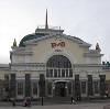 Железнодорожные вокзалы в Электрогорске