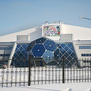 Спортивные комплексы Электрогорска