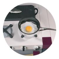 Рябинушка - иконка «кухня» в Электрогорске