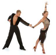 Профессиональная школа танцев Studio 13 - иконка «танцы» в Электрогорске