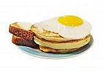 Кафе Трактир - иконка «завтрак» в Электрогорске